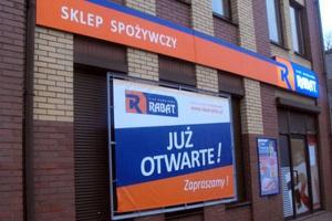 Ponad 1000 sklepów w sieci Rabat