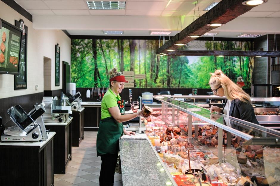 W pierwszej połowie roku Gzella otworzy minimum 15 nowych sklepów