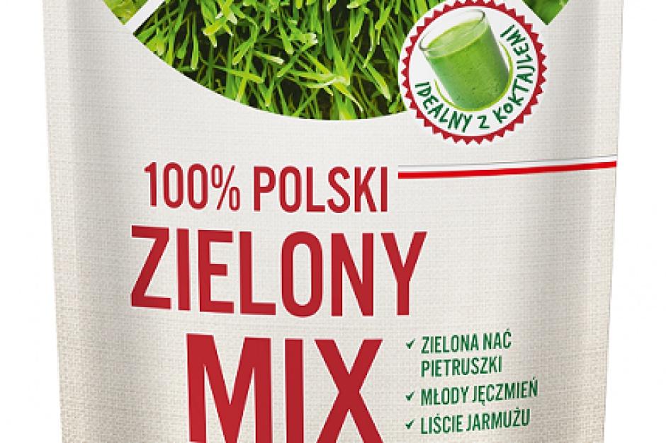 Zdrowe Pola - polska superżywność