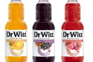DrWitt Premium w nowej odsłonie