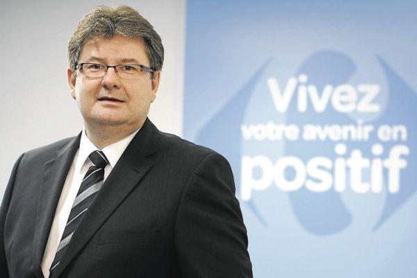 Czy Noel Prioux zostanie nowym prezesem Carrefoura?