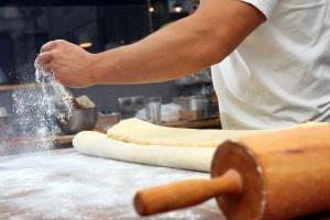 Katowice: Amfetamina zamiast mąki w piekarni