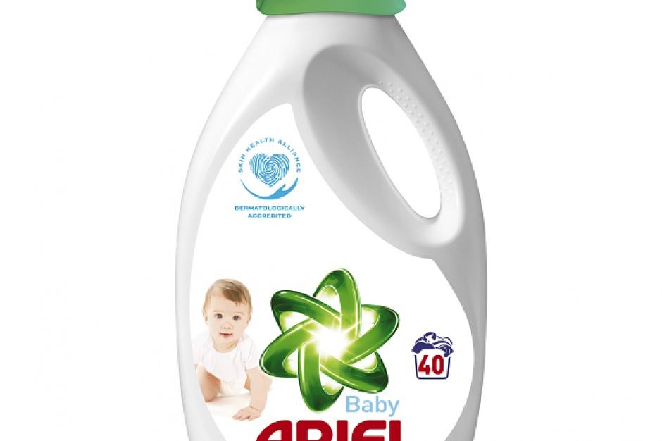 Żel do prania Ariel Baby