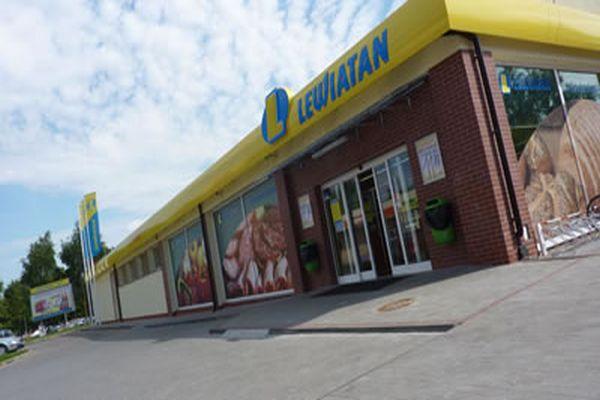 Sprzedaż produktów marki własnej to ok. 4-5 proc. obrotu sklepów Lewiatan