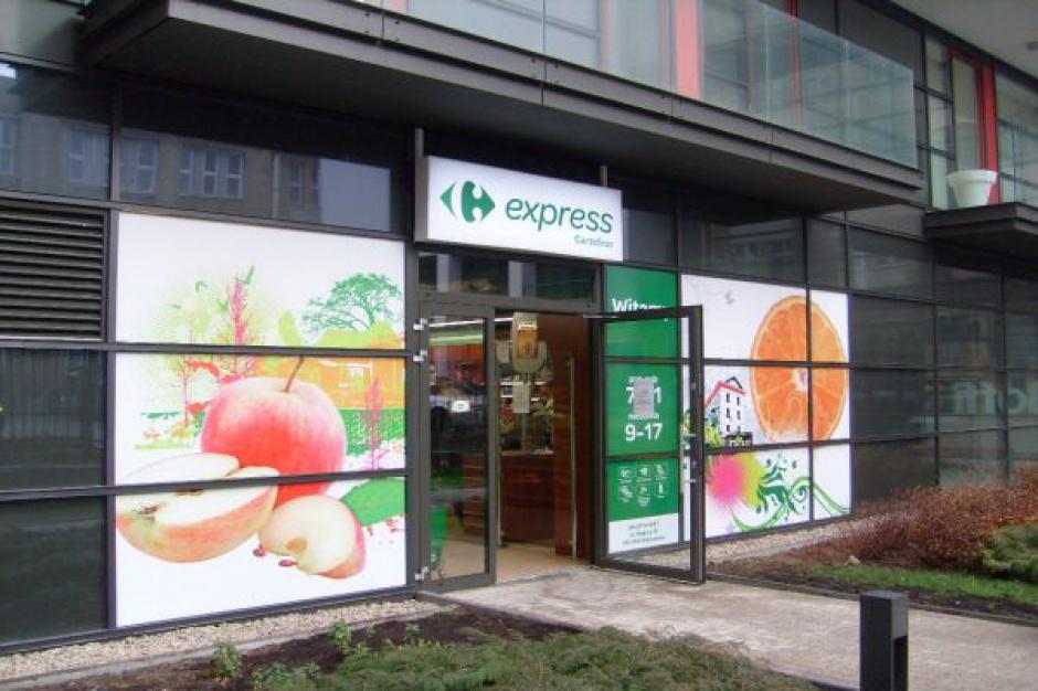 Carrefour poprawia rentowność w Polsce