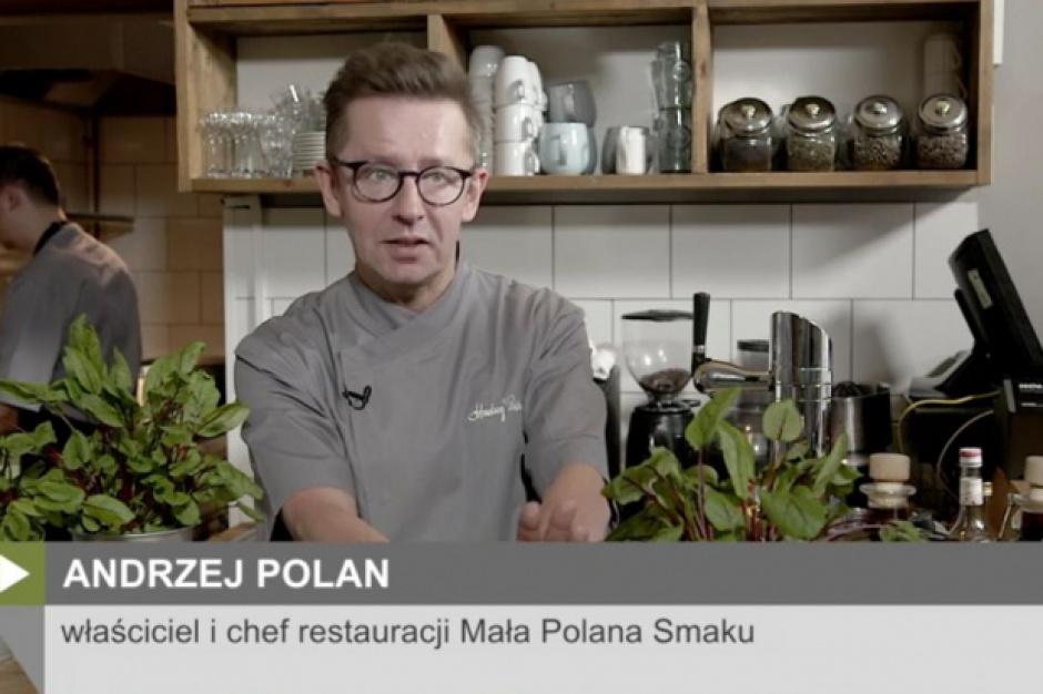 Proste składniki i doskonałe produkty – to motto gwiazdy Food Show 2017