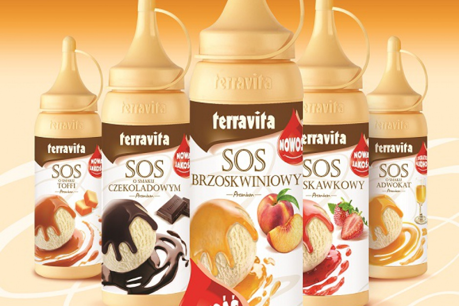 Sosy deserowe Terravita