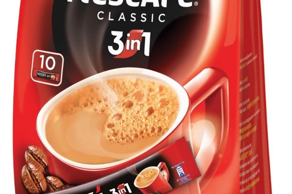 Ruszyła loteria promująca kawę Nescafé 3in Classic