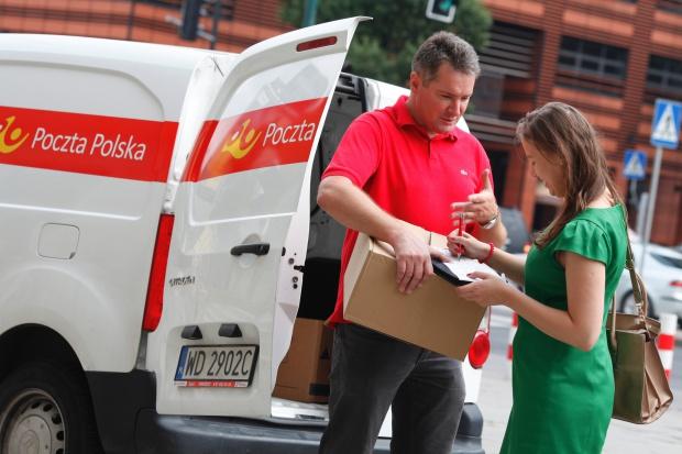 Poczta Polska zaproponowała nowy system premiowy do pracowników