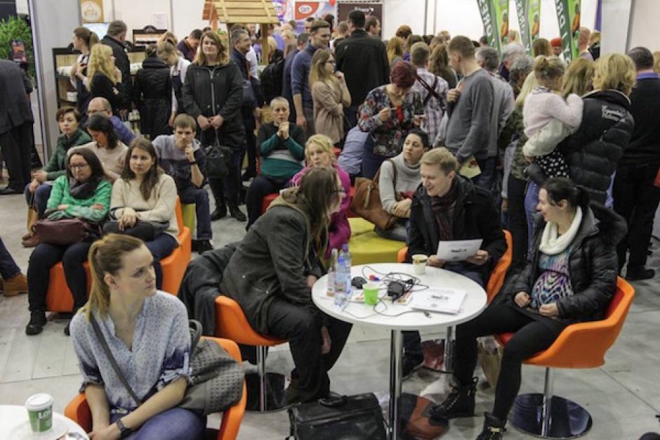 Food Show 2017: Trzeci dzień przyciągnął tłumy odwiedzających