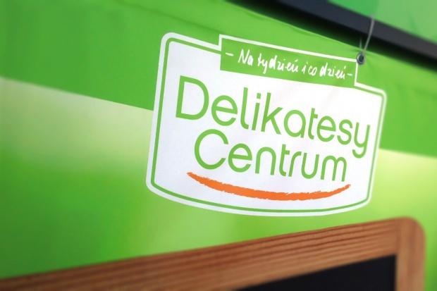 Rozwój Delikatesów Centrum oczkiem w głowie Eurocashu