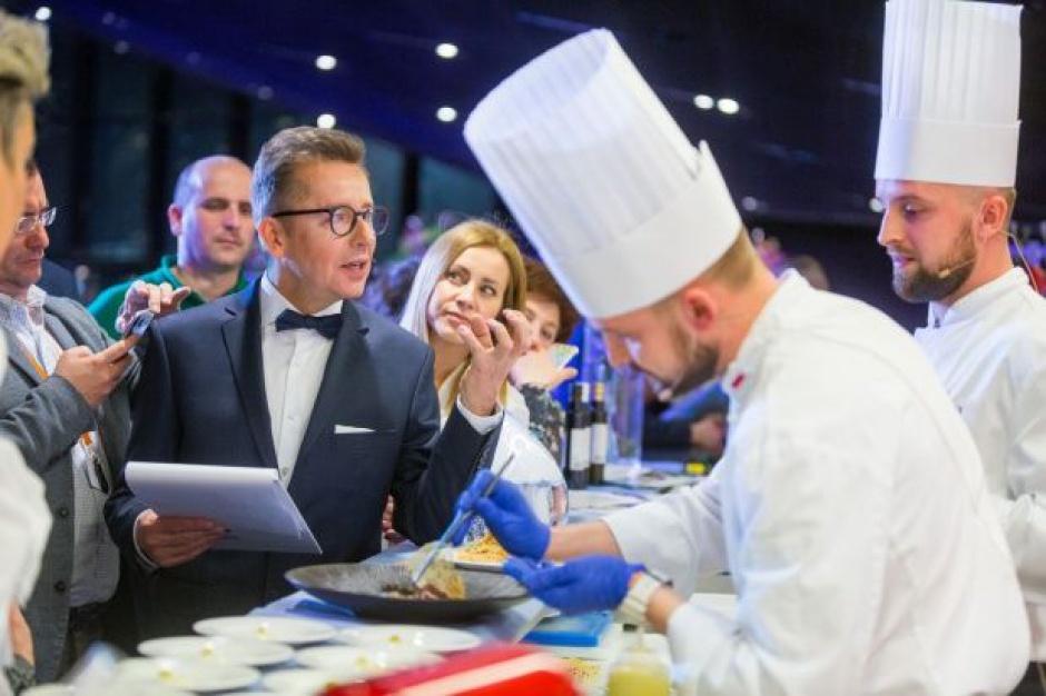 Food Show 2017: MEGA Wieczór Kulinarny - zobacz film