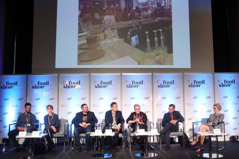 Food Show 2017: Short Stories. Inspiracje, prekursorzy, innowacyjne koncepty (pełna relacja)