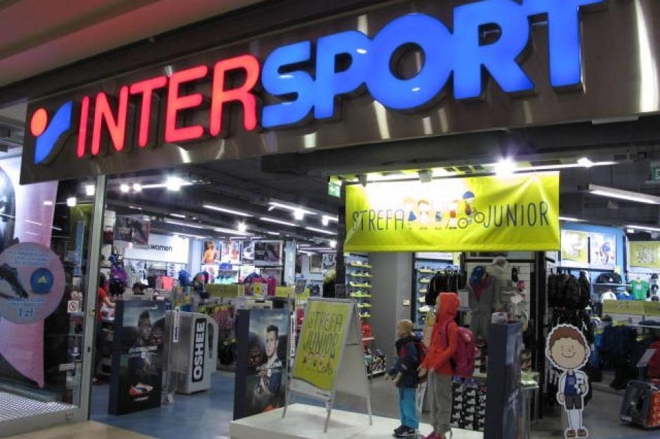 Intersport z nowym modelem biznesowym - więcej marek własnych, e-sklep i specjalizacje