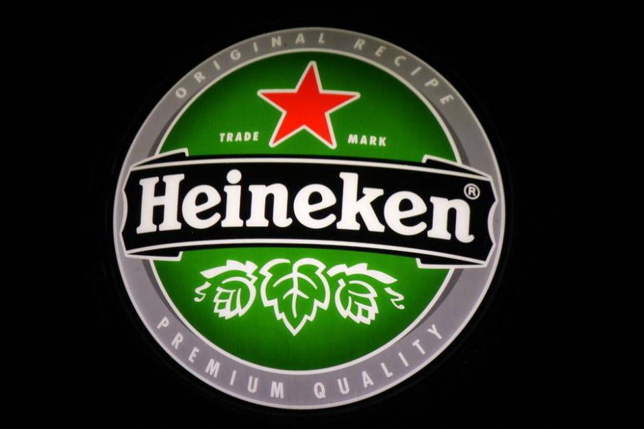 Czerwona gwiazda zniknie z etykiety Heinekena?
