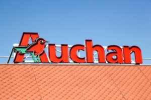 Wszystkie sklepy Auchan z prawem do zrzeszania się w związki zawodowe