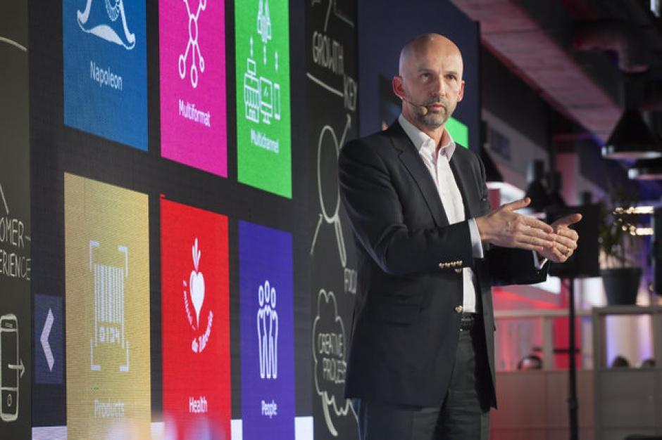 Carrefour zapowiada rewolucję technologiczną. Wyda 275 mln zł na inwestycje