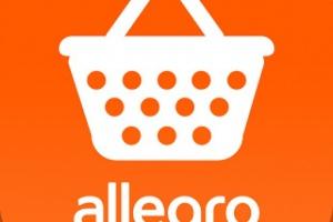 Allegro chce zwiększyć sprzedaż marek modowych. Żywność nie stanowi obszaru bieżącego zainteresowania