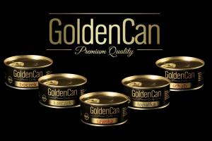 Nowa seria konserw GoldenCan od ZM Łuków
