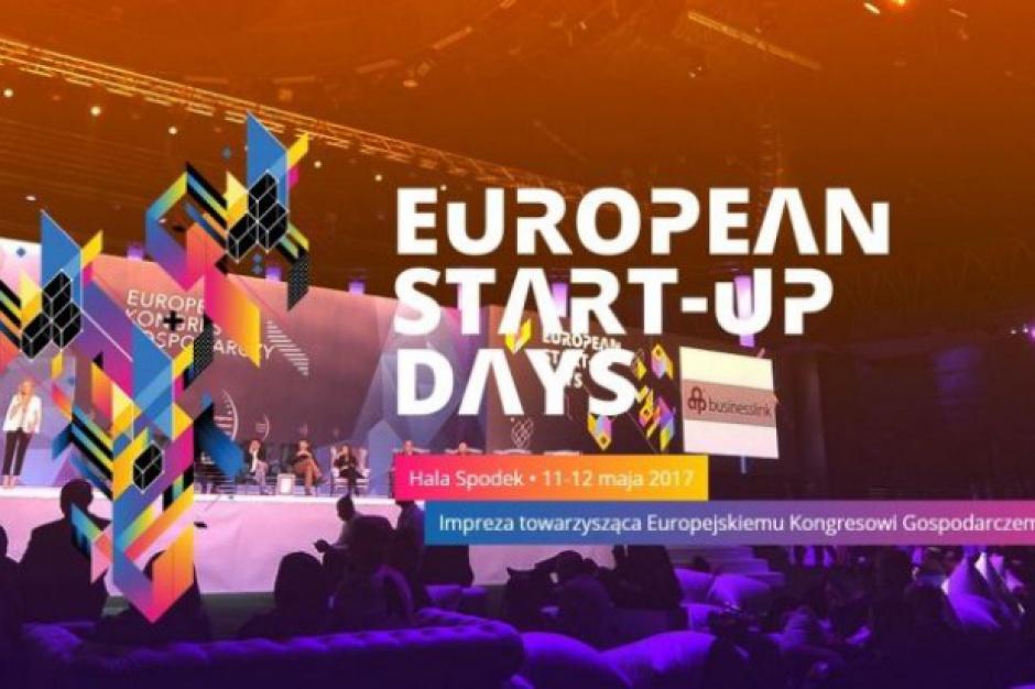 EEC 2017: Konkurs Start-up Challenge na European Start-up Days szansą dla młodych firm