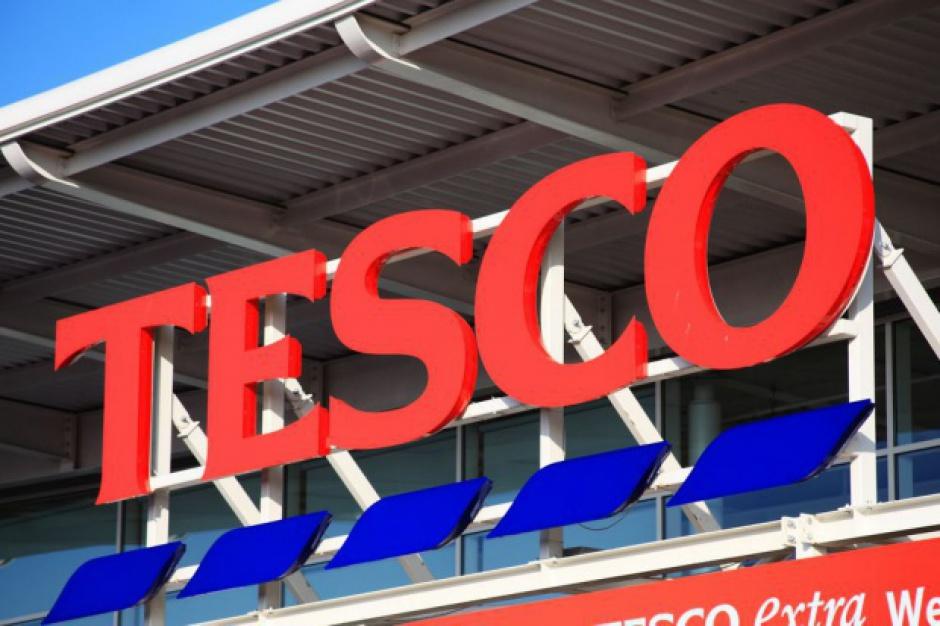 Tesco zapłaci 129 mln funtów kary za zawyżanie zysków w 2014 r.