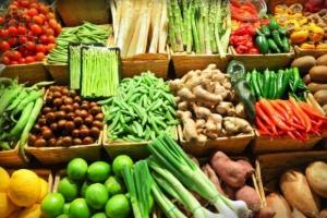 600 sklepów sprzedaje ekologiczną żywność w Polsce