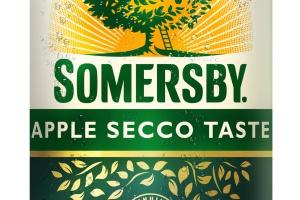 Nowy wariant smakowy marki Somersby