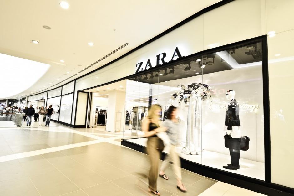 Właściciel Zary przeznaczy 1,5 mld euro na inwestycje