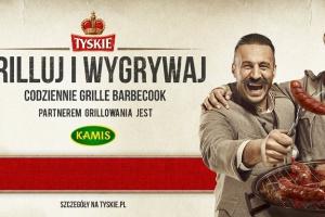 Tyskie i Kamis łączą siły w loterii konsumenckiej