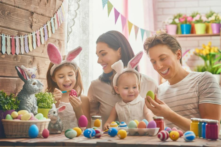 Tegoroczna Wielkanoc dla handlu będzie lepsza, niż rok temu