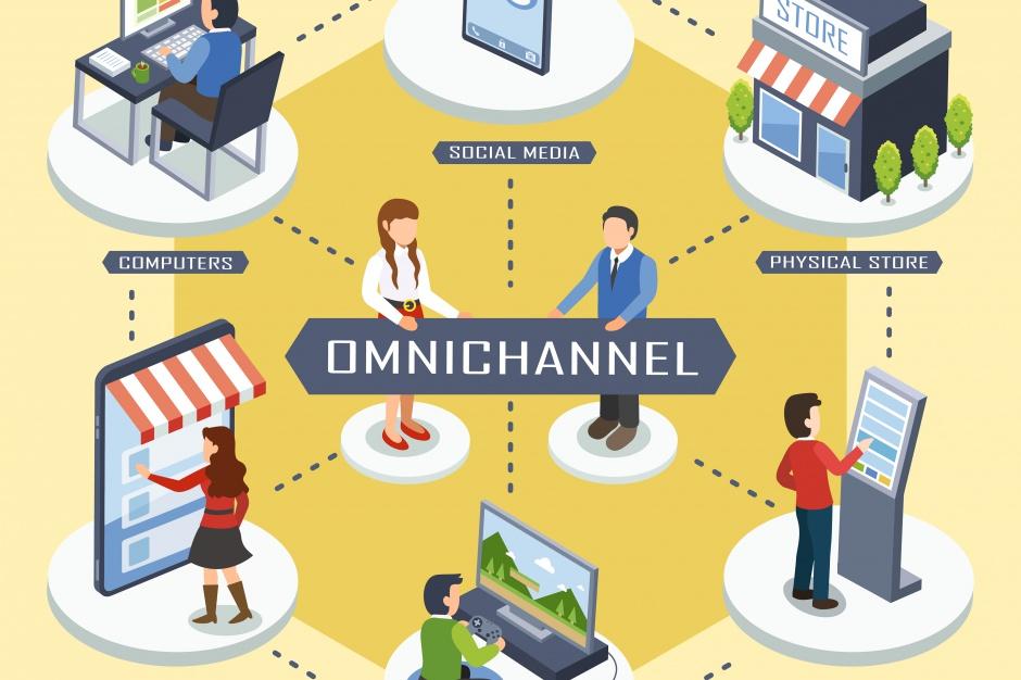 Za parę lat będziemy mieli jeszcze jeden kanał sprzedaży i komunikacji marki - voice