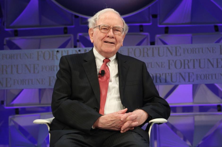 Warren Buffett podniesie sprzedaż Cherry Coke?