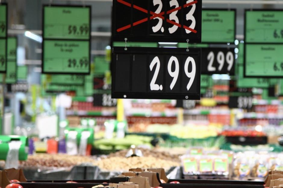 Biedronka zorganizowała w 2016 r. 29,4 tys.  promocji;  Lidl 14,8 tys. a Auchan 34,3 tys.