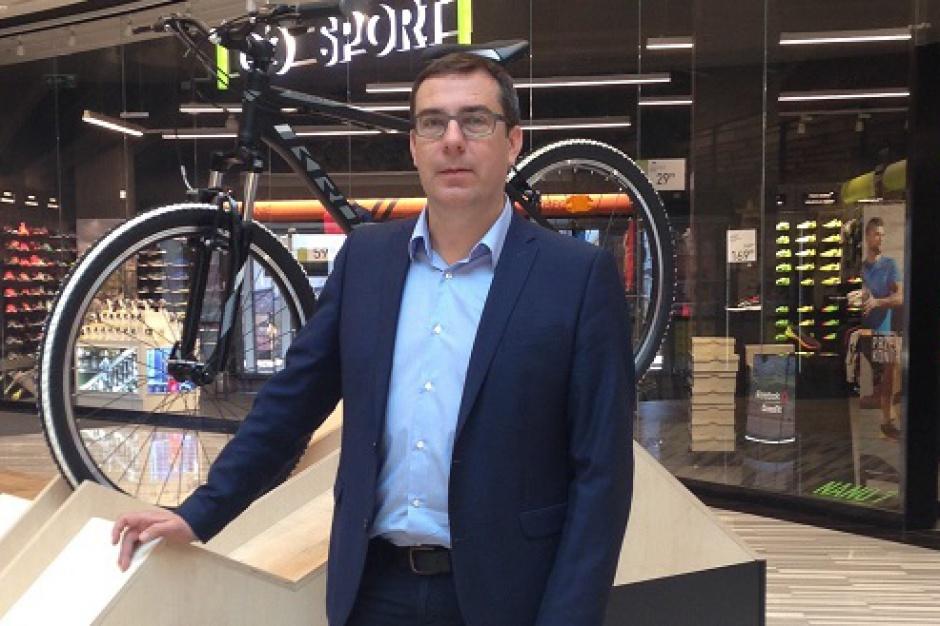 GO Sport planuje mieć 50 sklepów w Polsce. Wchodzi z markami własnymi na Allegro