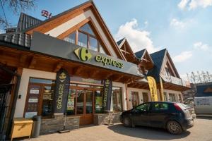 W I kwartale br. do sieci Carrefour dołączyło 26 sklepów franczyzowych