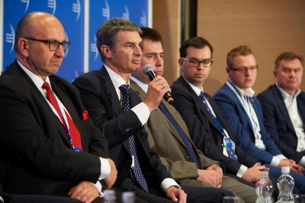 Branża handlowa i spożywcza podczas IX Europejskiego Kongresu Gospodarczego