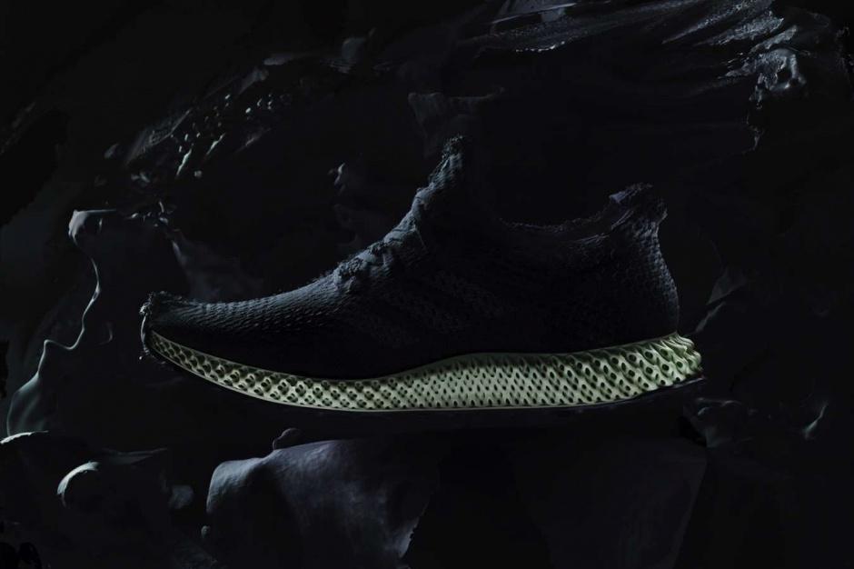 Milowy krok Adidasa - personalizacja butów dzięki drukarce 3D