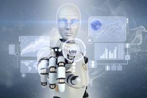 Przyszłość handlu: digitalizacja, roboty zamiast sprzedawców