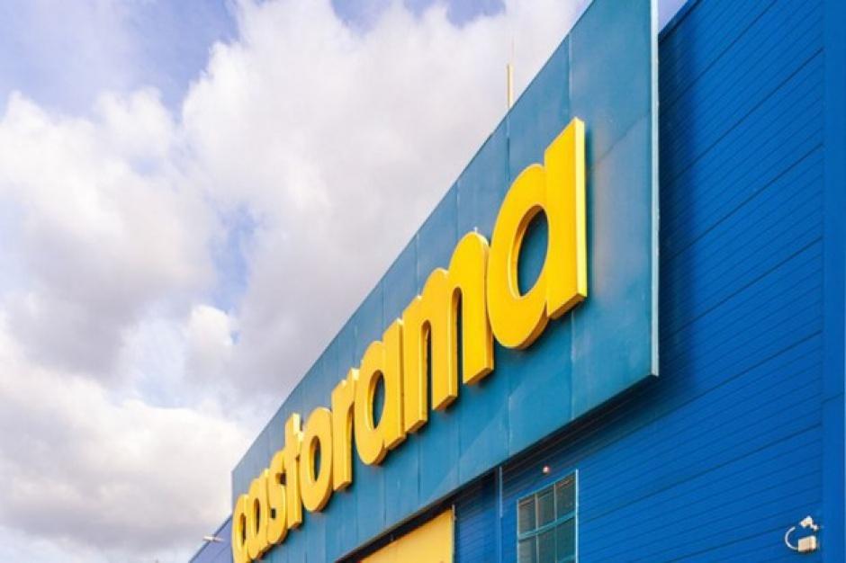 Mirbud wybuduje centrum dystrybucyjne dla Castoramy