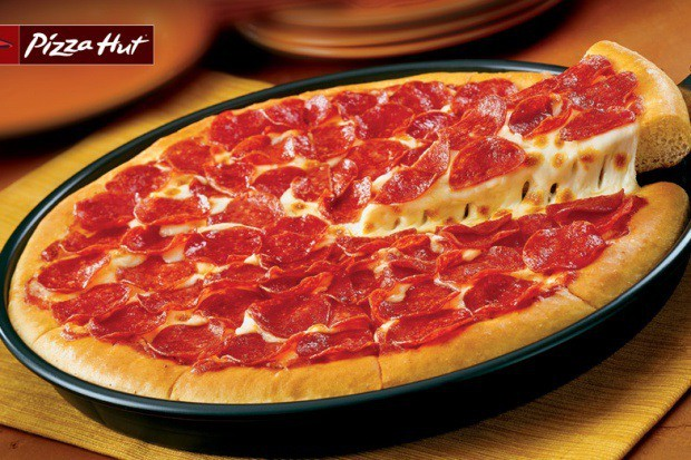Makro: Pizzerie numerem jeden w rankingu polskich konsumentów