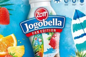 Jogobella w nowych opakowaniach i z reklamowym wsparciem