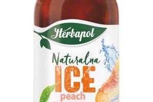 Nowość od marki Herbapol – Naturalna Ice Tea