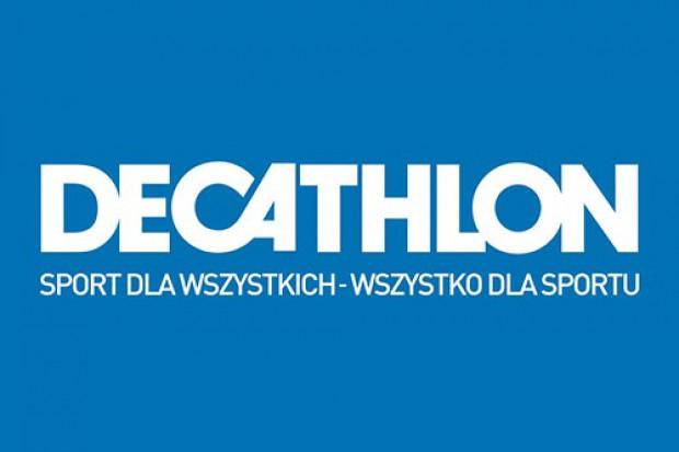 Magazyn Decathlona obsłuży dziennie 1000 zamówień z e-sklepu