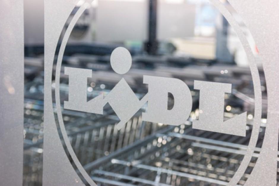 Kolejne magazyny Lidla powstaną w Kałuszynie