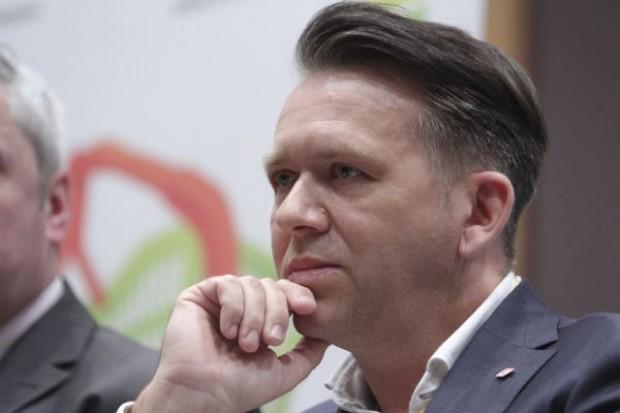 Andrzej Urbańczyk szefem Kauflandu w Czechach