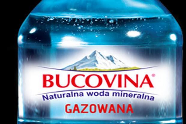 BUCOVINA – nowa woda mineralna na rynku