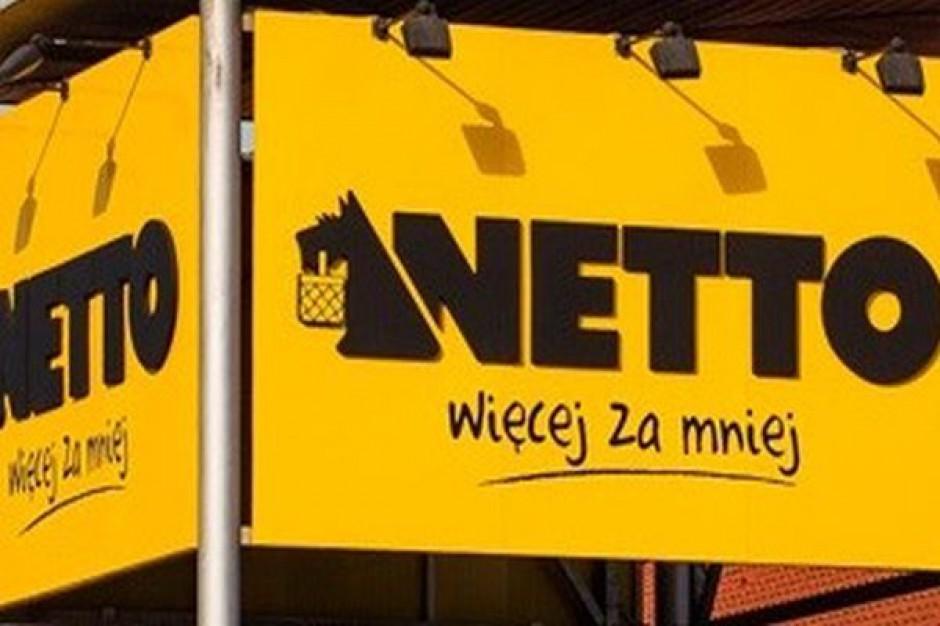 Netto z nowym dyrektorem - będzie odpowiedzialny m.in. za polski oddział