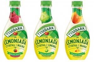 Lemoniada Tymbark na lato