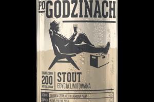 """Nowe piwo z serii """"Po Godzinach"""" z Browaru Amber"""