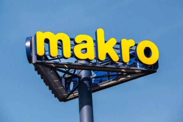 Ponad sto miejsc pracy w nowym centrum dystrybucji Makro